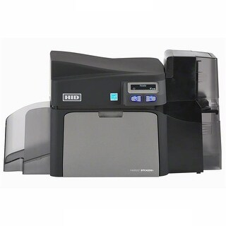 Fargo Electronics 052210 Base Model Plus ISO Magnetic Stripe Encoder