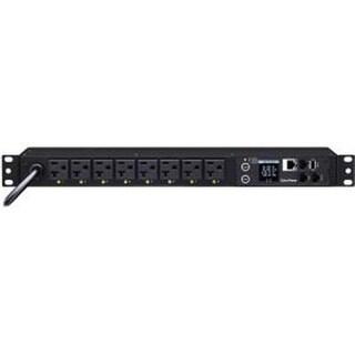 Cyberpower Pdu41002 Switched Pdu 20A 1U 8 Out 120V