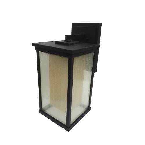 "Craftmade Z3734-NRG Riviera 21"" Fluorescent Outdoor Wall Sconce"