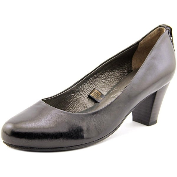 Gerry Weber Kate 01 Women  Round Toe Leather  Heels