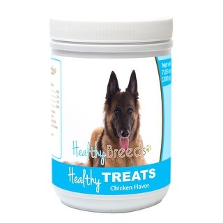 Healthy Breeds Belgian Tervuren Healthy Soft Treats