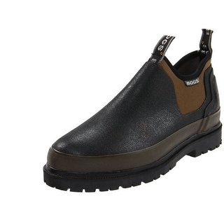 Bogs Outdoor Shoes Mens Tillamook Bay Casual Rubber WP 68142 (Option: 17)