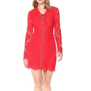 359502bd13 Red Guess Dresses