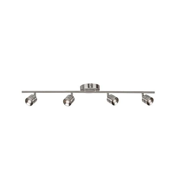 long track lighting flush mount afx crrf4400l30 core fixed rail 36 shop