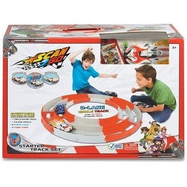 Scan 2 Go Circle Race Track Starter Set