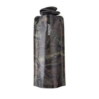 Vapur Eclipse Wide Mouth Water Bottle, Mossy Oak, 0.7L