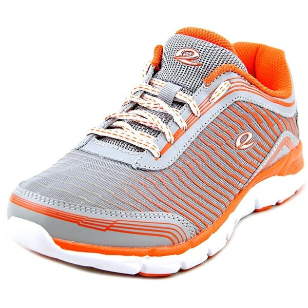 Easy Spirit e360 Ignite Women W Round Toe Synthetic Orange Sneakers