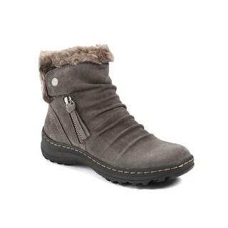 Baretraps AMELYA Women's Boots Dark Grey