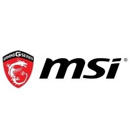 MSI Motherboard A320M Gaming PRO AMD A320 DDR4 SATA PCI Express HDMI/DVI-D/VGA micro-ATX Retail