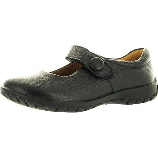 Hush Puppies Chatham Mary Jane - Black