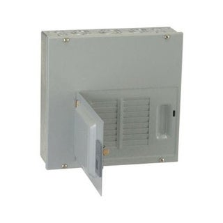 GE TLM812SCUDP Indoor Convertible Load Center, 125 Amp