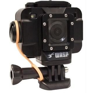 WASPCam 9905 WiFi Action Sport Camera Ultra-Sharp 1080p Waterproof