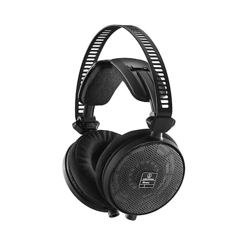Audio-Technica Professional Open-Back Reference Headphones Black