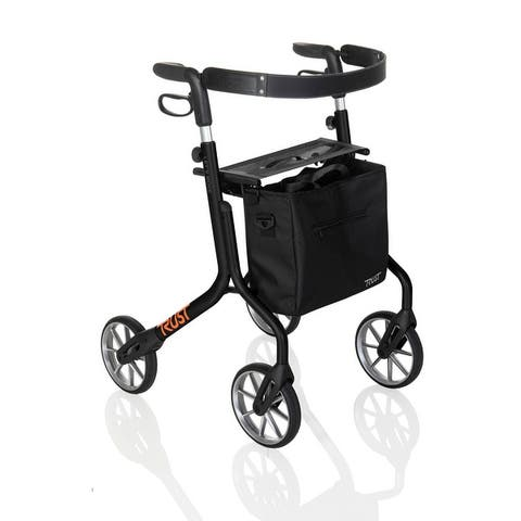 Stander Let's Move Rollator by Trust Care