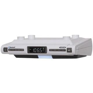 Jensmps628 Under-Cabinet Universal Bluetooth Music System