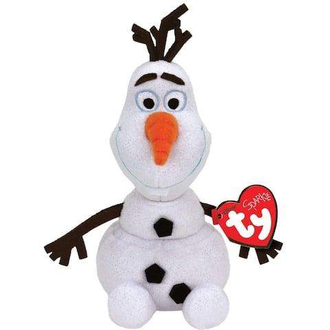 "Frozen Olaf the Snowman 14"" Beanie Buddy - Multi"