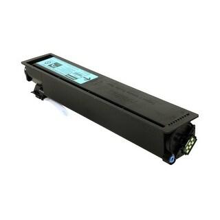 Toshiba T-FC25-C Toner Cartridge - Cyan Ink
