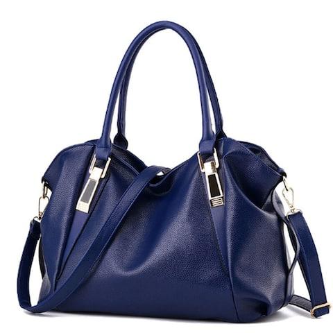 Women's Classic Casual Fashion Soft Bag Women Messenger Handbag Shoulder Bag