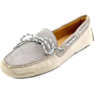 Cole Haan Gunnison II Round Toe Leather Loafer
