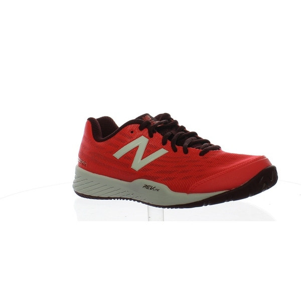 2c75b58fcebf5 Shop Balance Womens Pink Tennis Shoes Size 6 - On Sale - Free ...