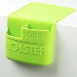 Lime Green - Hobby Silicone Holster