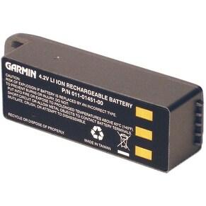 Garmin 010-10863-00 Lithium Ion GPS Battery - Lithium Ion (Li-Ion)