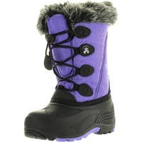 Kamik Snowgypsy Fashion Waterproof Snow Winter Boot