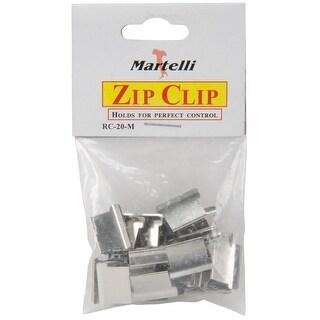 Zip Gun Zip Clips -Medium 20/Pkg