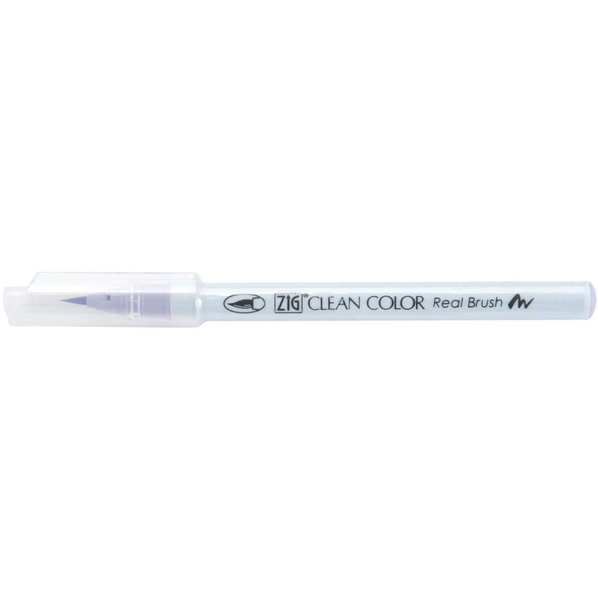 Shop Kuretake ZIG Clean Color Real Brush Marker - Free Shipping On ...