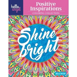 Design Originals-Shine Bright Positive Inspirations