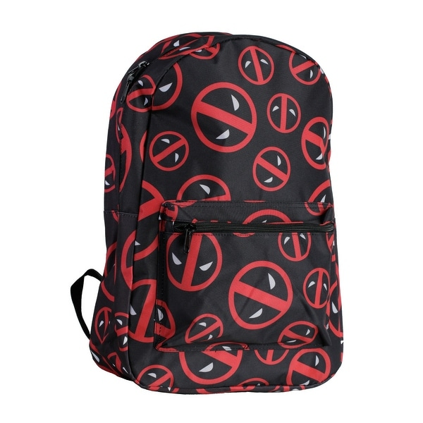 Deadpool Backpack