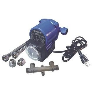 Watts Water Technologies H/Wtr Pump Recir System 0955800 Unit: EACH