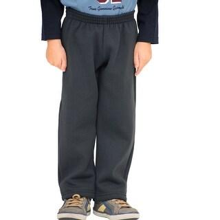 Pulla Bulla Toddler Boy Sweatpants Jogger Athletic Pants