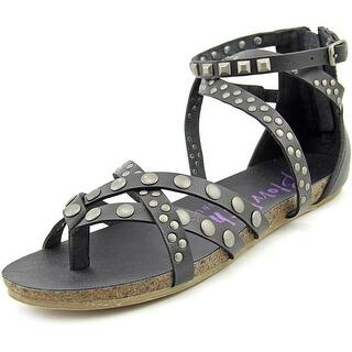 Blowfish Gush Open Toe Synthetic Gladiator Sandal|https://ak1.ostkcdn.com/images/products/is/images/direct/fc3b1b7b03f21e0a6030ef65b4a84eba74a7cc4d/Blowfish-Gush-Women-Open-Toe-Synthetic-Black-Gladiator-Sandal.jpg?impolicy=medium