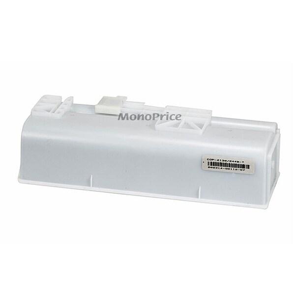 Monoprice 1 pack 550g ctg per ctn Remanufactured Toner 37085016 for Copystar Royal Copystar-2130, 2440