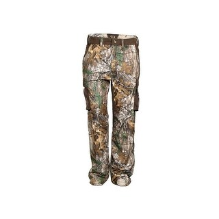 Rocky Outdoor Pants Mens Durable Broadhead Functional Lined