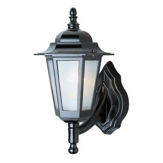trans globe lighting single light up lighting wall sconce from the outdoor collection - Trans Globe Lighting