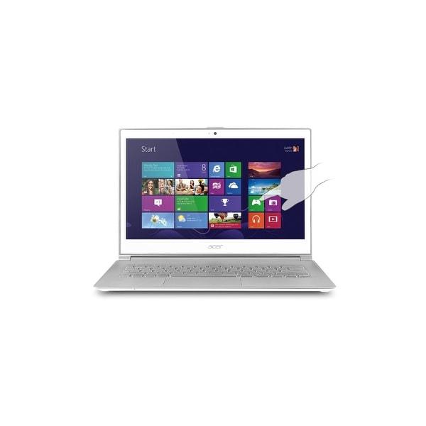 "Acer Aspire S7-391 13.3"" Refurb Laptop - Intel i5 3337U 3rd Gen 1.8 GHz 4GB 512GB SSD Win 8.1 - Webcam, Touchscreen, Bluetooth"