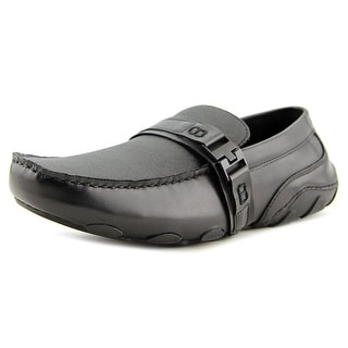 Kenneth Cole Reaction Toast 2 Me   Moc Toe Leather  Loafer