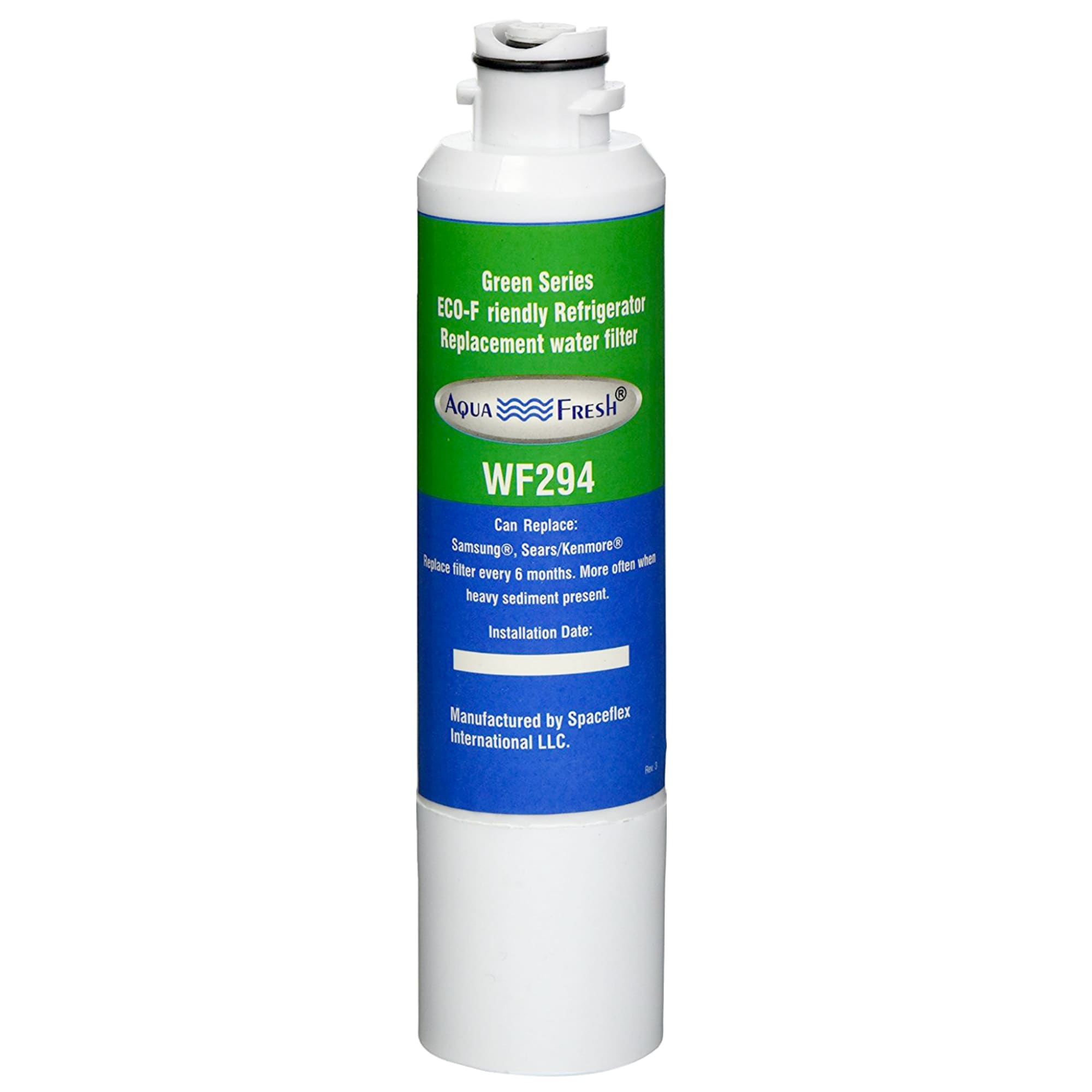 Replacement Sears//Kenmore 1//4 Turn Fridge Water Filter