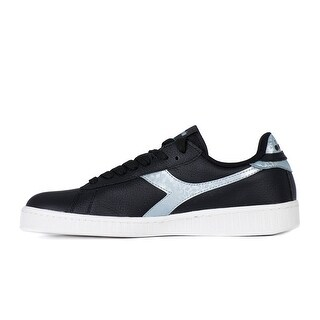 Diadora Womens game Low Top Lace Up Running Sneaker