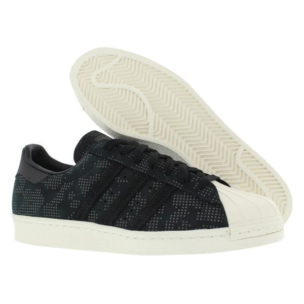Adidas Superstar Reflective Camo Men's Shoes Size