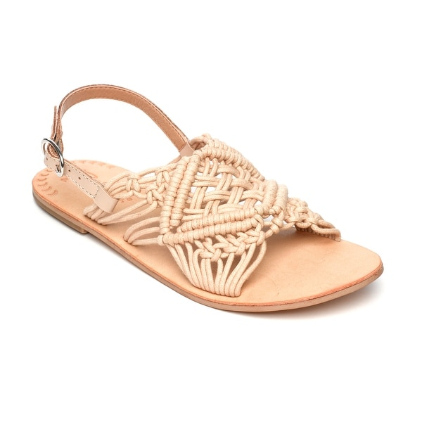 Shop Latigo OPHELIA Women s Sandals   Flip Flops Sand - Free ... 55f70c7de