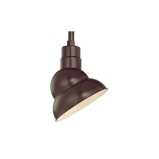 "Millennium Lighting RES10 R Series 10"" Wide Outdoor Shade"