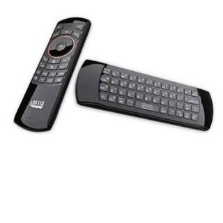 Adesso Inc. - Wkb-4030Ub - 2.4Ghz Wireless Remote Kyb