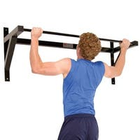 Wall Chinning Bar