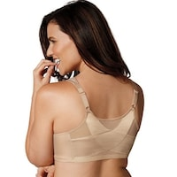 8a4a906b0264c Shop Playtex 18 Hour  Easier On  Front-Close Wirefree Bra with Flex ...
