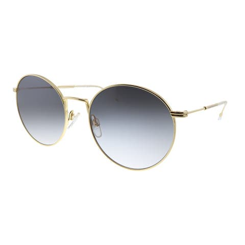 Tommy Hilfiger TH 1586/S 000 Womens Rose Gold Frame Grey Gradient Lens Sunglasses