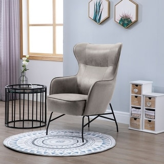Link to Carbon Loft Ulrich Accent Chair Similar Items in Accent Chairs