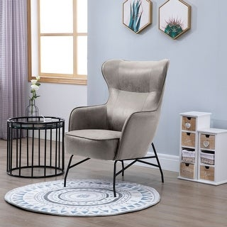 Carbon Loft Ulrich Accent Chair